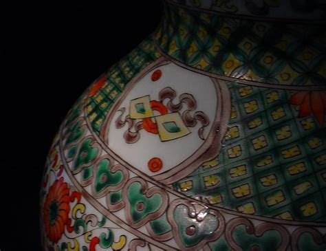 Ming Vase Replica by Large And Lotus Vase Ming Reproduction For Sale