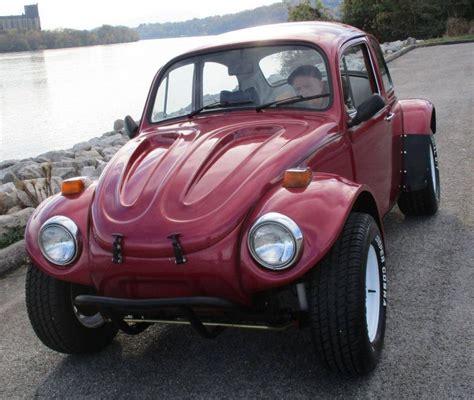 Hemmings Find of the Day - 1973 Volkswagen Baja Bug ...