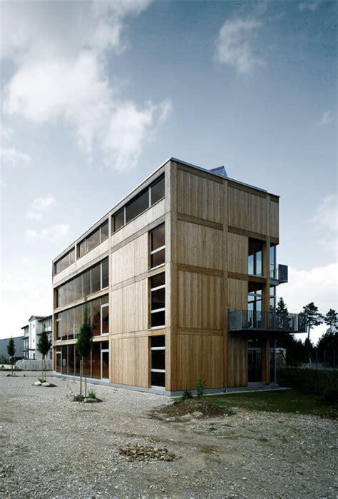 Atelierhaus In Krailling atelierhaus krailling dannheimer joos architekten