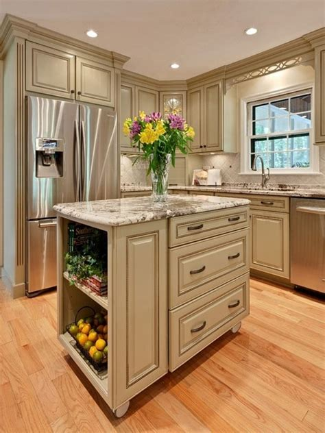 space saving kitchen cabinets 48 amazing space saving small kitchen island designs 5633