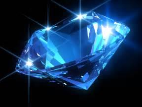blaue diamanten aktuelle schmucktrends - Hochzeitsgeschenk Freunde