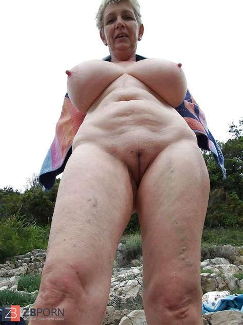 PLUMPER Mature Naturist ZB Porn