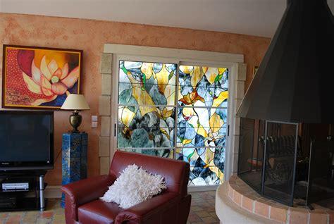 d 233 coration maison vitraux