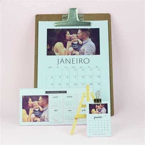 calendarios personalizaveis namorada criativa por chaiene morais