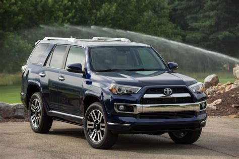 2019 Toyota 4runner Redesign, Spy Photos, Concept, Limited