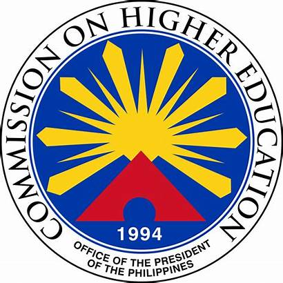 Ched Education Higher Commission Svg Commons Wikipedia