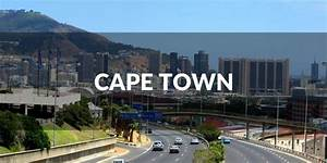 Driving School In Cape Town  Get A Free Quote Now