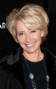emma thompson hairstyles  fashion trends