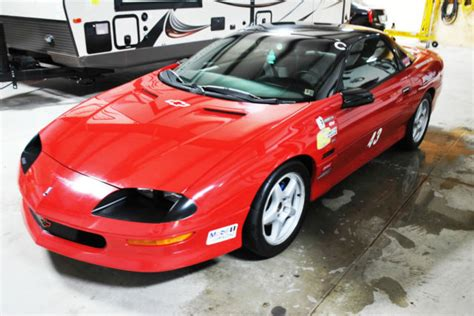 old cars and repair manuals free 1994 chevrolet s10 free book repair manuals 1994 chevrolet camaro z28 lt1 1le manual 2 owners original paint low miles clean classic