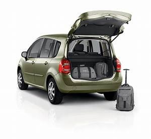 Renault Modus 2005 : renault modus specs 2008 2009 2010 2011 2012 autoevolution ~ Gottalentnigeria.com Avis de Voitures
