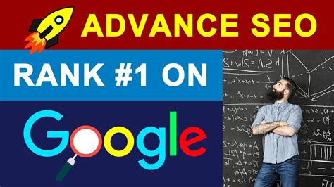 Seo Step By Step by Advanced Seo How To Rank No 1 On Learn Seo