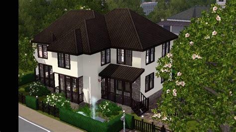 Sims 3  Haus Bauen  Let's Build  Kleines Katzenparadies