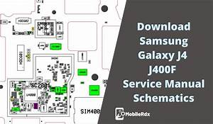Download Samsung Galaxy J4 J400f Service Manual