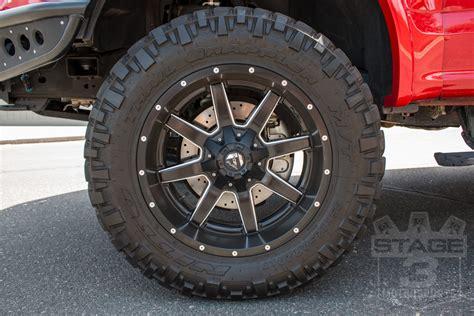 raptor power stop  front towing brake