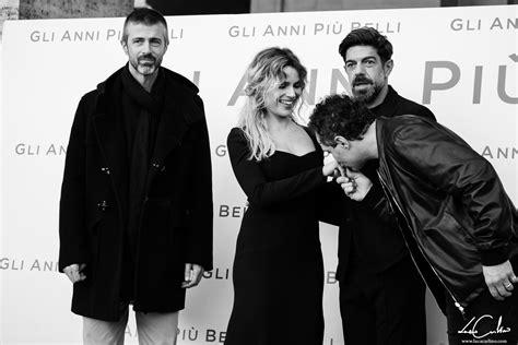 """Claudio baglioni — claudio enrico paolo baglioni (* 16. Dal 13 febbraio al cinema """"Gli Anni Più Belli"""" di Gabriele ..."""