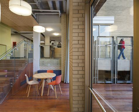 gallaudet university residential hall remodel remodeling