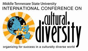MTSU Conference on Cultural Diversity