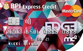 Most cards have waived annual fees for the first year and only the bpi ecredit has a no annual fee for life. How to Apply for BPI Credit Card: 7 Steps (with Pictures)