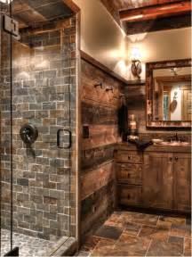 salle de bain montagne avec une en alc 244 ve photos
