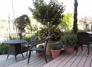 terrasse auf stelzen bauen ja auf jeden fall With französischer balkon mit bodeneinbaustrahler im garten einbauen