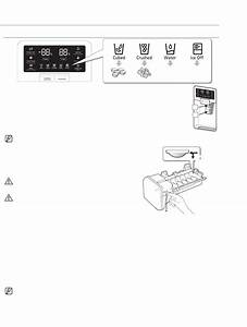 Page 28 Of Samsung Refrigerator Rf4287hars User Guide