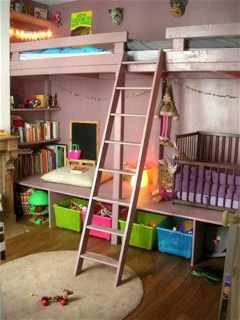 amenager une chambre pour 2 enfants des idées pour aménager une chambre 2 enfants