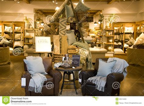 home design store furniture home decor store editorial stock photo image of
