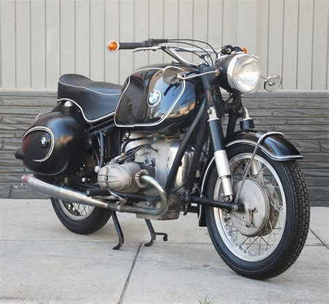 R69s For Sale by 1961 Bmw R69s Motorworks