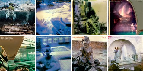 Frusciante Curtains Vinyl by Vinyls From 2004 To 2009 To Be Reissued Frusciante