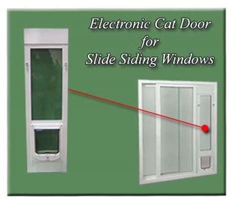 window cat doors sash style windows sliding windows