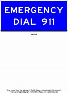 Manual Of Traffic Signs