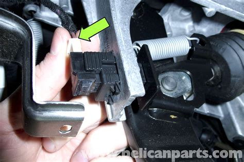 Where Is The Reverse Light Switch Located by Bmw E90 Brake Light Clutch Switch Replacement E91 E92