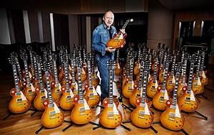 Mark Knopfler For Gibson Guitars Gallery DireStraits