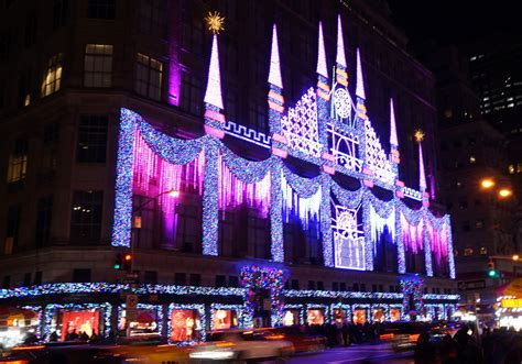 christmas lights   york city  decoratingspecialcom