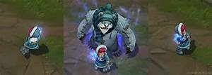 Frostfire Annie skin for SALE! - Get it NOW! - Lolskinshop.com