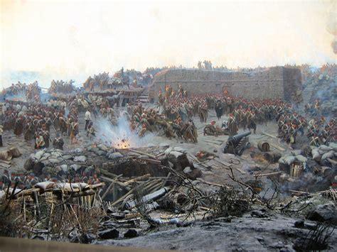 swiss siege siege of sevastopol 1854 55