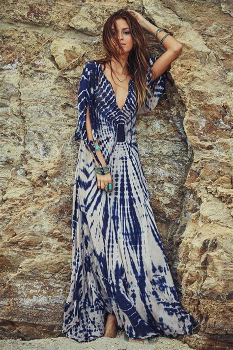 40 Worth Copying Boho Summer Outfits for 2016 - Page 3 of 3 - Buzz 2018