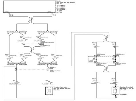 Chevy Avalanche Stereo Wiring Diagram Forums