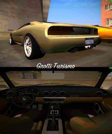 Gta San Andreas Gta Iv 3 Sports Car Pack Mod