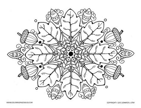 20+ Free Printable Autumn/fall Coloring Pages For Adults