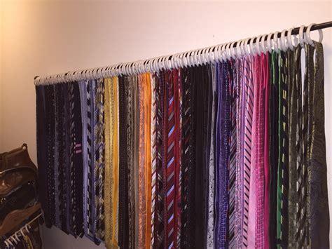 Tips: Terrific Tie Rack Walmart For Closet Organizer