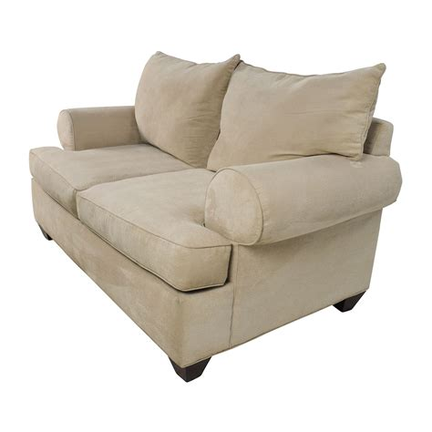 raymour and flanigan recliner sofa 66 off raymour and flanigan raymour flanigan beige