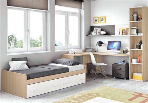 chambre d ados chambre moderne ado et avec lit 2 coffres glicerio