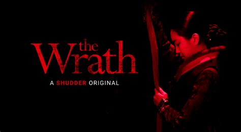 Shudder Presents 'the Wrath A Remake Of Womans Wail