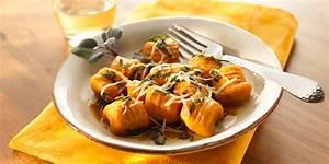 Sweet Potato Gnocchi Recipe | Sargento® Shredded Parmesan ...