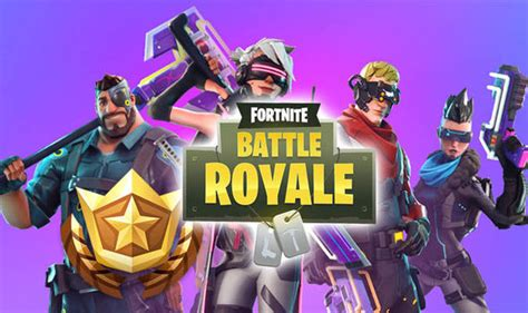 Fortnite Week 8 Challenges Countdown Battle Pass Update