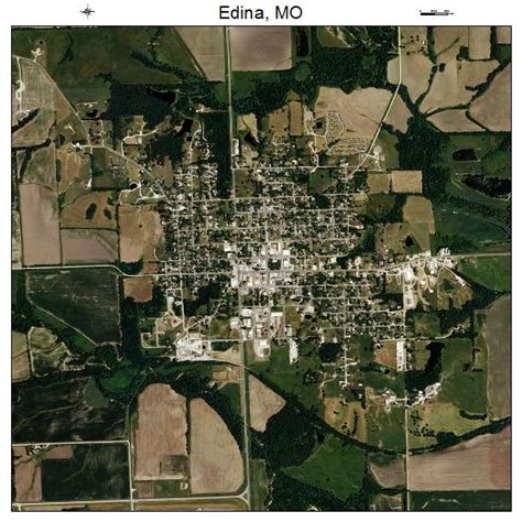 Hawkins insurance agency hawkins insurance group shelbina mo. Aerial Photography Map of Edina, MO Missouri