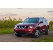 Capsule Review 2014 Nissan Rogue  The Truth About Cars