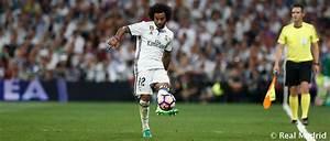 Marcelo est le meilleur passeur de la Liga en 2017 | Real ...