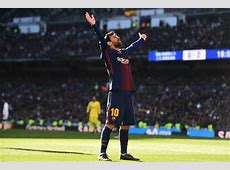 Real Madrid vs Barcelona, 2017 La Liga Final Score 03